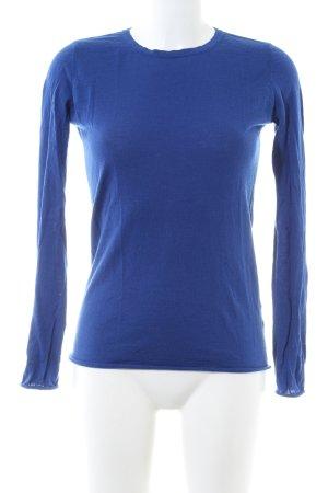 & other stories Longsleeve blau Casual-Look