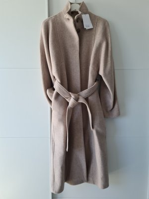 & other stories Wool Coat oatmeal