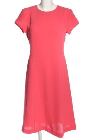 & other stories Midikleid pink Casual-Look