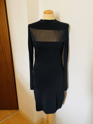 & Other Stories Midikleid Bodycon Strick Gr M