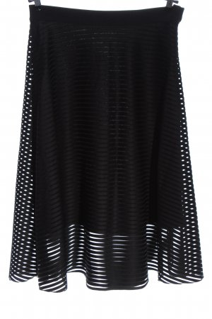 & other stories Midi Skirt black casual look