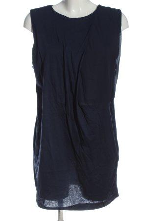 & other stories Minikleid blau Casual-Look