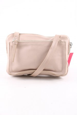& other stories Mini Bag nude casual look