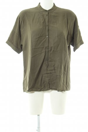 & other stories Oversized Bluse khaki Casual-Look