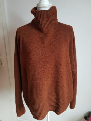 &other stories oversized Rollkragen Pullover