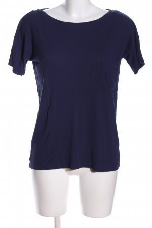 & other stories Oversized Shirt blau Casual-Look