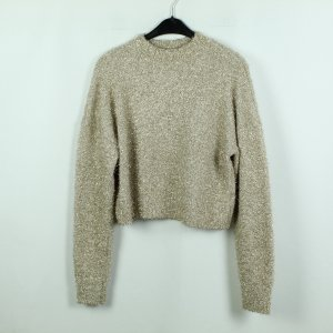& other stories Pullover Gr. S gold beige (20/09/226*)