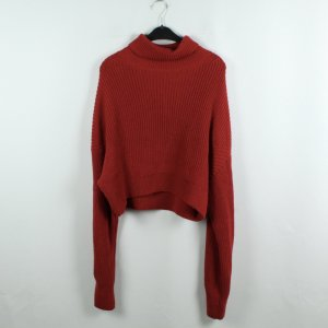 & other stories Pullover Gr. S rot (19/12/057)