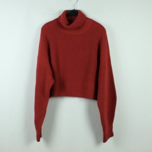 & OTHER STORIES Pullover Gr. S rot (20/10/331*)