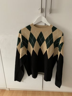 & other stories Crewneck Sweater multicolored viscose