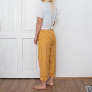 & Other Stories Pyjama Hose / Culotte Gr. 36