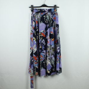 & other stories Maxi Skirt multicolored polyester
