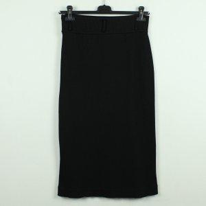 & other stories Midi Skirt black