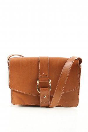 & other stories Satchel braun Casual-Look