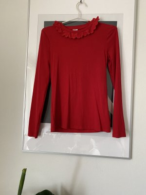 & other stories Longsleeve red