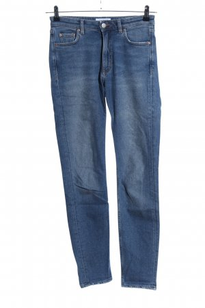 & other stories Skinny Jeans blau Casual-Look