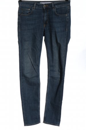 & other stories Slim Jeans blue casual look