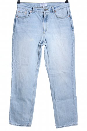 & other stories Slim Jeans blau Casual-Look