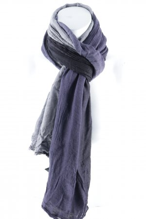 & other stories Summer Scarf purple-mauve color gradient casual look