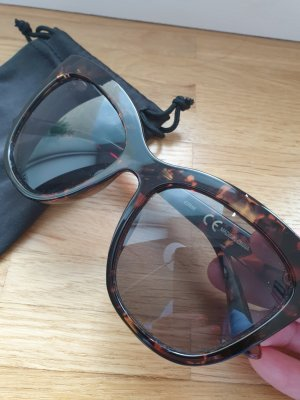 & other stories Oval Sunglasses multicolored