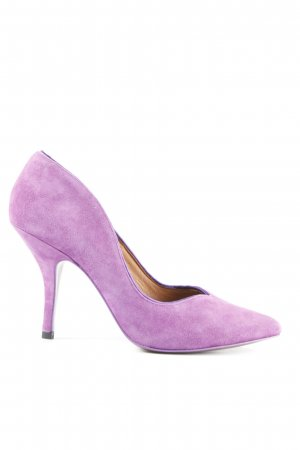 & other stories Spitz-Pumps lila Elegant