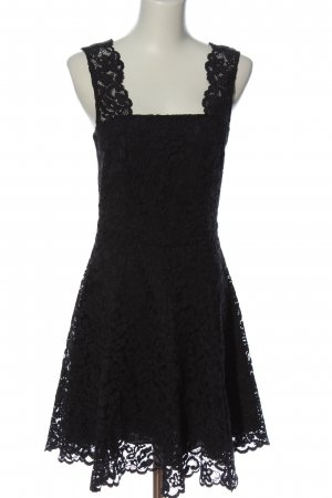 & other stories Lace Dress black elegant