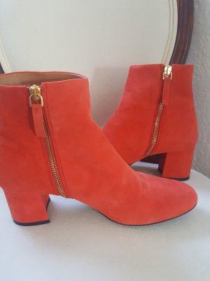 &other stories Stiefeletten - Boots Wildleder