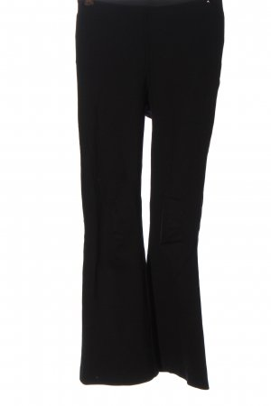 & other stories Pantalone jersey nero stile casual