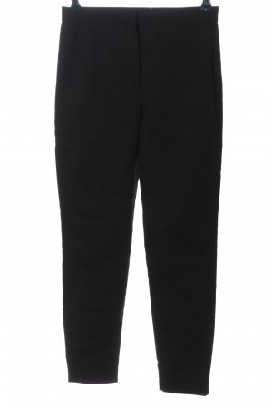 & other stories Jersey Pants black casual look