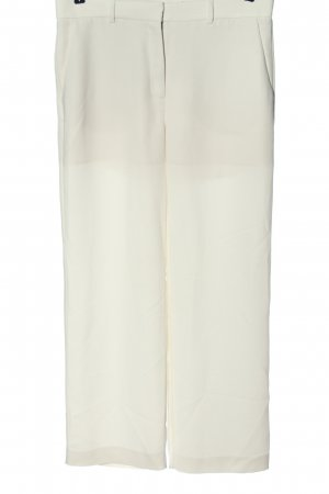 & other stories Pantalone jersey bianco stile casual