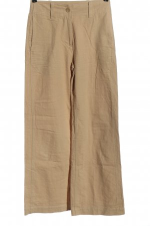& other stories Stoffhose braun Casual-Look