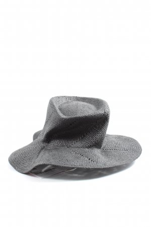 & other stories Fabric Hat light grey casual look