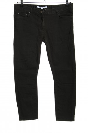 & other stories Straight Leg Jeans black casual look