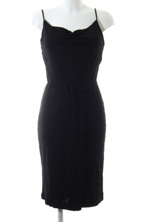 & other stories Stretch Dress black casual look