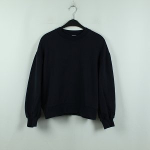 & other stories Sweatshirt Gr. 38 dunkelblau (20/09/408*)