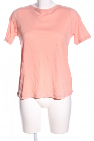 & other stories T-Shirt nude Casual-Look
