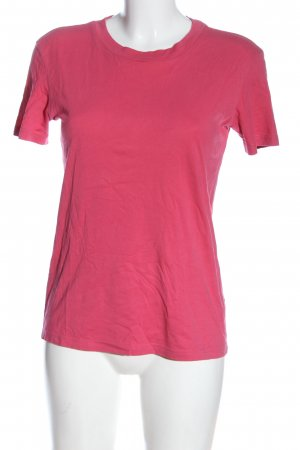 & other stories T-Shirt pink Casual-Look