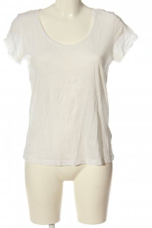 & other stories T-Shirt white casual look