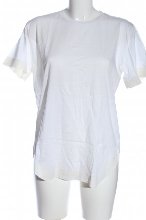 & other stories Camiseta blanco look casual