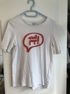 & other stories T-shirt biały