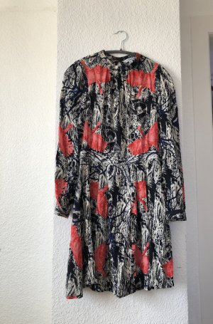 Other Stories tailliertes Kleid langärmelig 34 /36