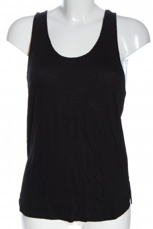 & other stories Canotta nero stile casual