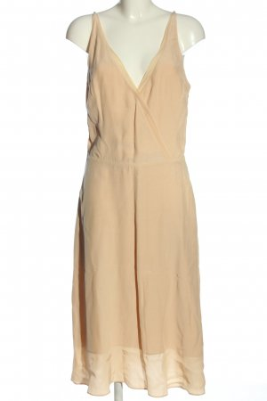 & other stories Vestido tipo overol nude look casual