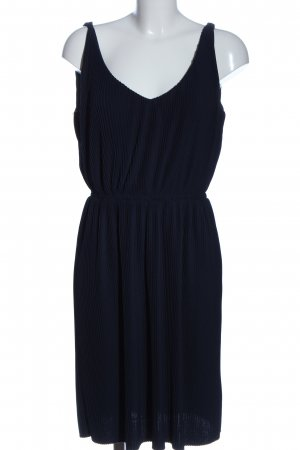 & other stories Pinafore dress blue casual look