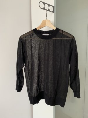& other Stories | transparenter Pullover