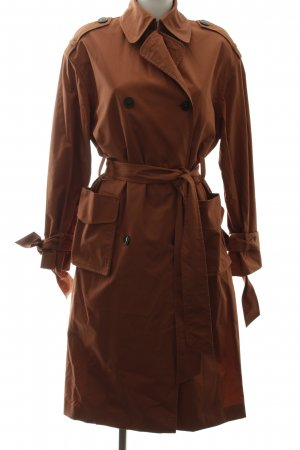 & other stories Trenchcoat bronze style décontracté