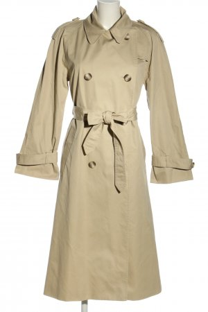 & other stories Trench Coat natural white elegant