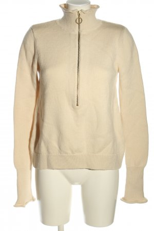 & other stories Troyer creme Casual-Look