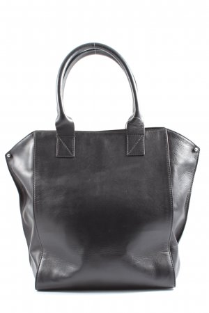 & other stories Borsa a spalla nero stile casual