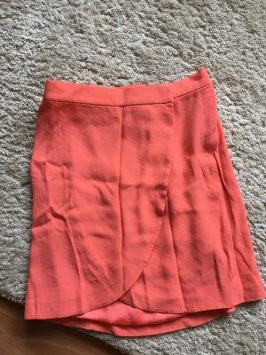 & other stories Miniskirt salmon